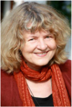 Hannelore Morgenroth